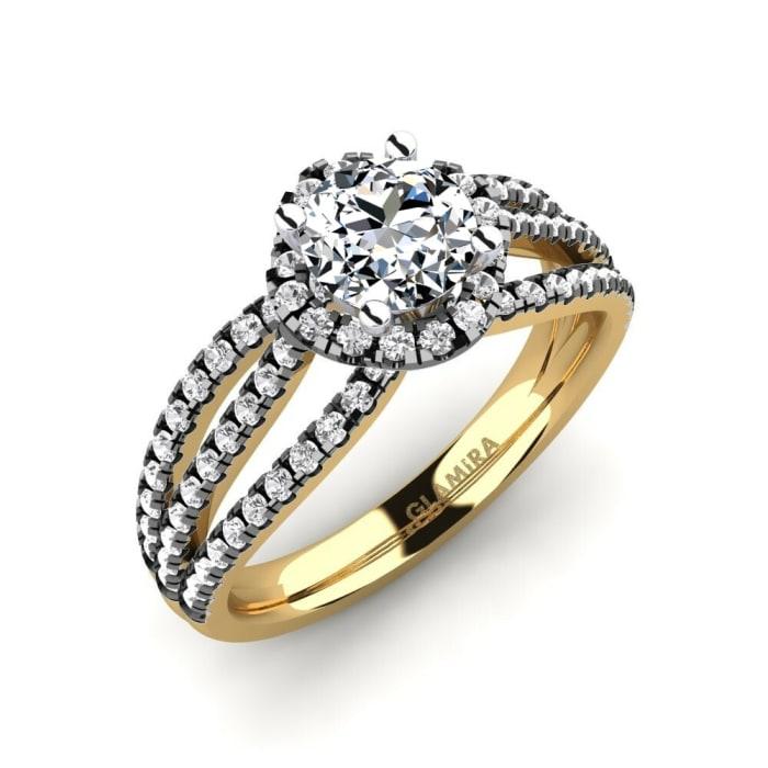 GLAMIRA Ring Elin