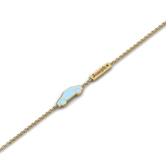 GLAMIRA Bracelet Emerson