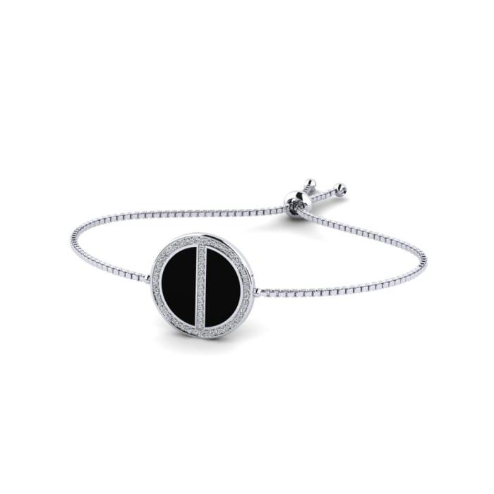 GLAMIRA Bracelet Eztebe