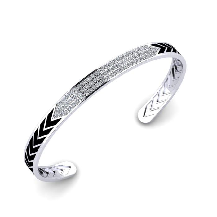 GLAMIRA Bracelet Francis Small