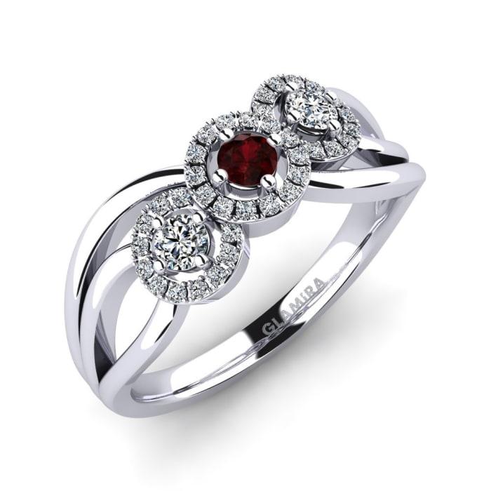 GLAMIRA Ring Frida
