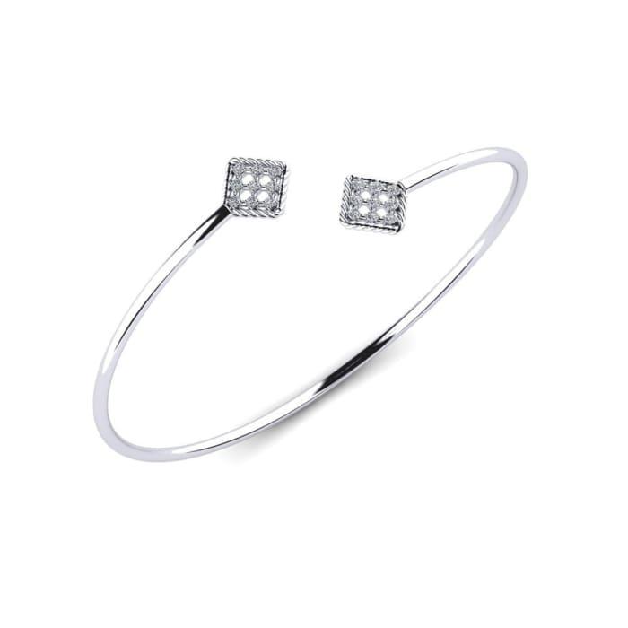 GLAMIRA Bracelet Ganzorig Small
