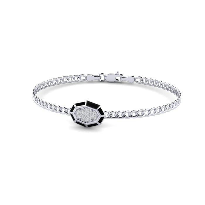 GLAMIRA Bracelet Gommy