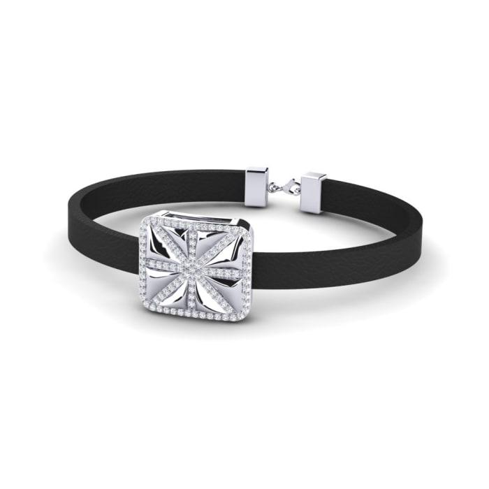 GLAMIRA Bracelet Grayson