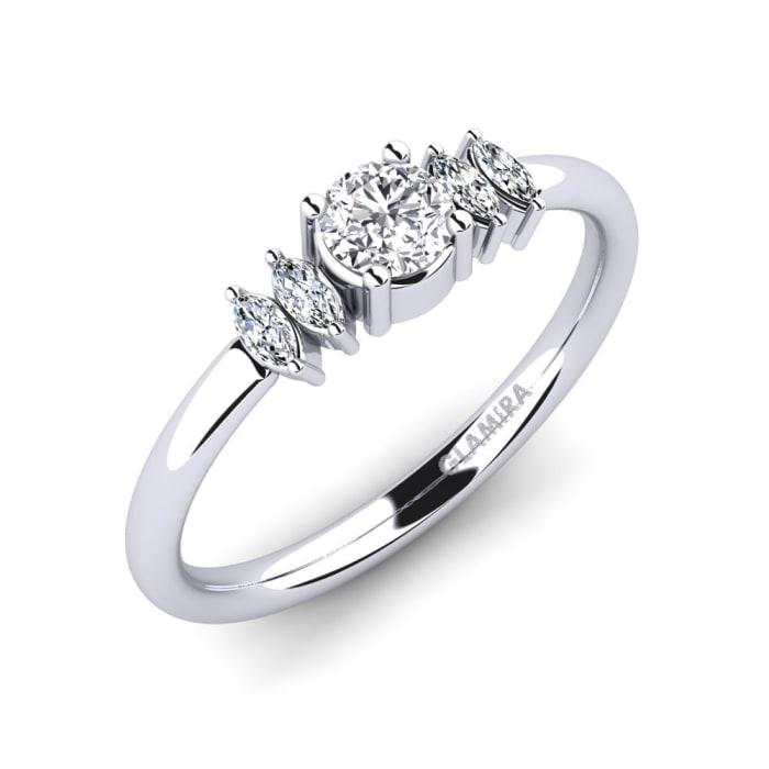GLAMIRA Ring Hatty