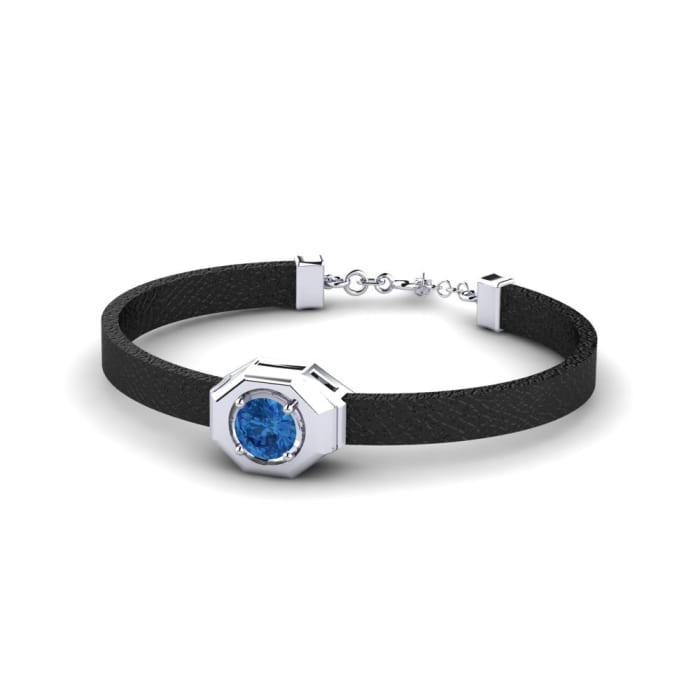 GLAMIRA Bracelet Heishman
