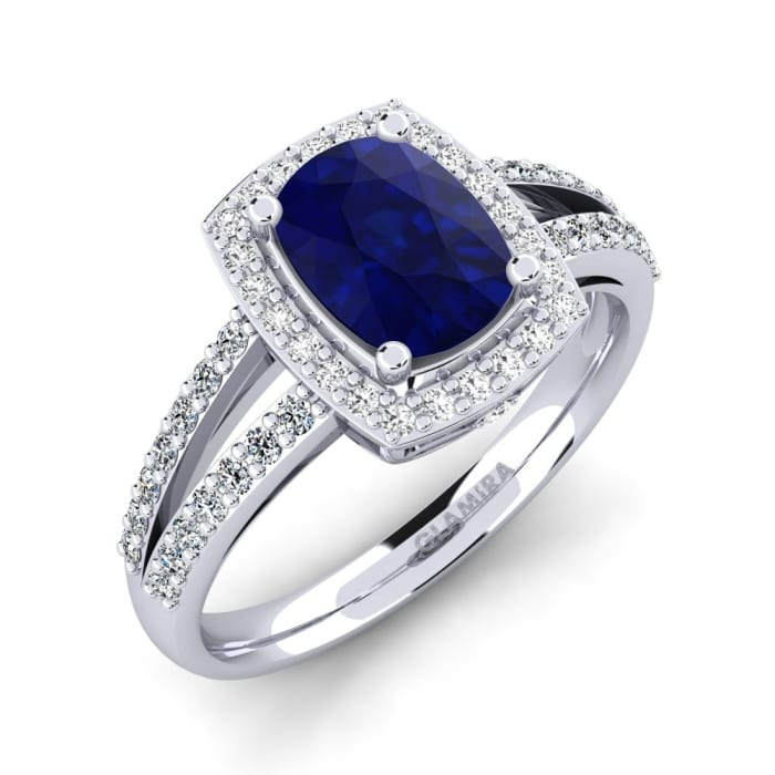 GLAMIRA Diamonds Ring Holly
