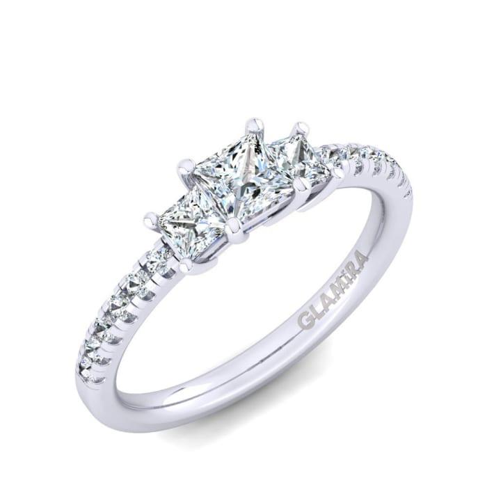 GLAMIRA Ring Huberta