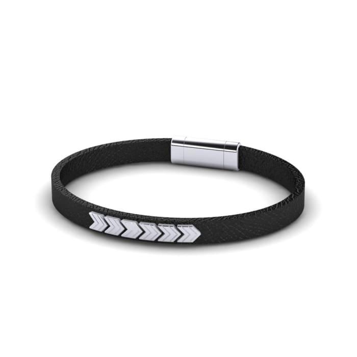 GLAMIRA Bracelet Jaxon