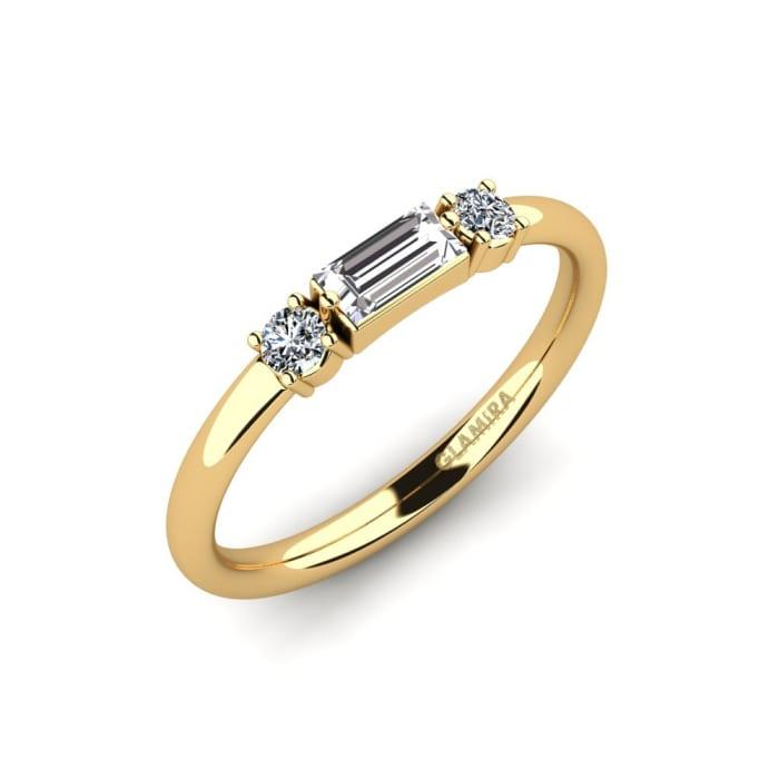 GLAMIRA Ring Jayendra