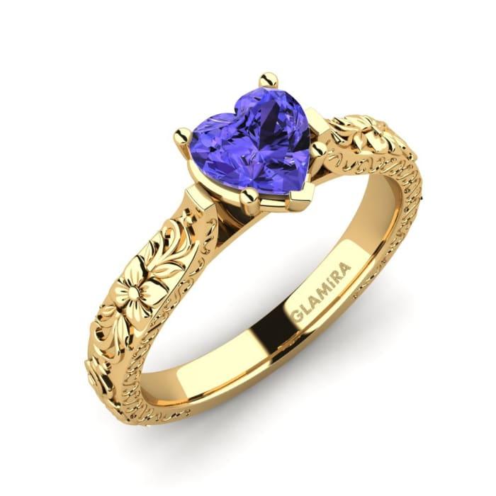 GLAMIRA Ring Joanna