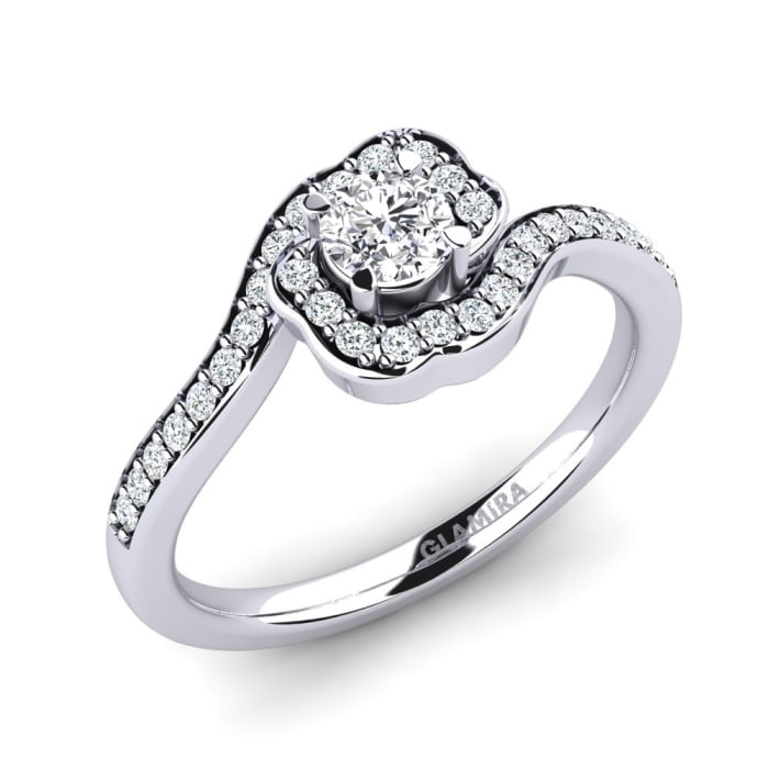 GLAMIRA Ring Jocelyn