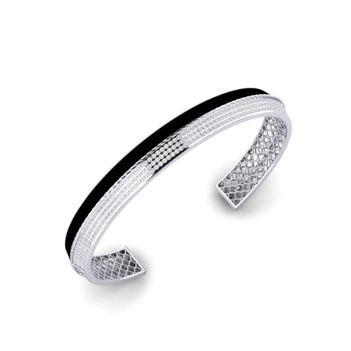 GLAMIRA Bracelet Jones Large
