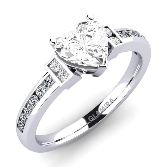 GLAMIRA Ring Josephine