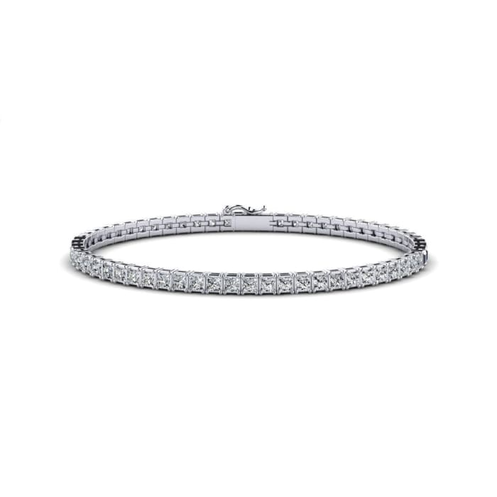 GLAMIRA Bracelet Kaci Large