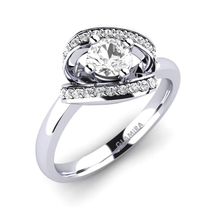 GLAMIRA Diamonds Ring Kelly