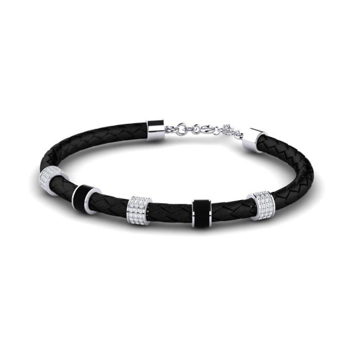 GLAMIRA Bracelet Khan