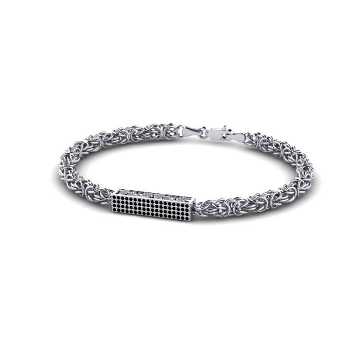 GLAMIRA Bracelet King Small