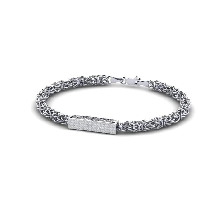 GLAMIRA Bracelet King