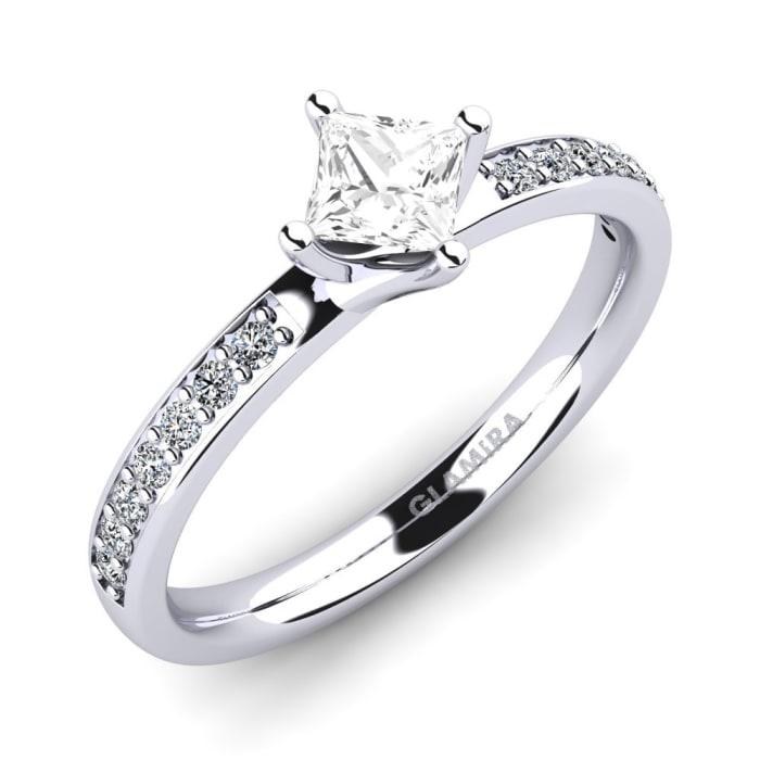 GLAMIRA Ring Dixie 0.4crt