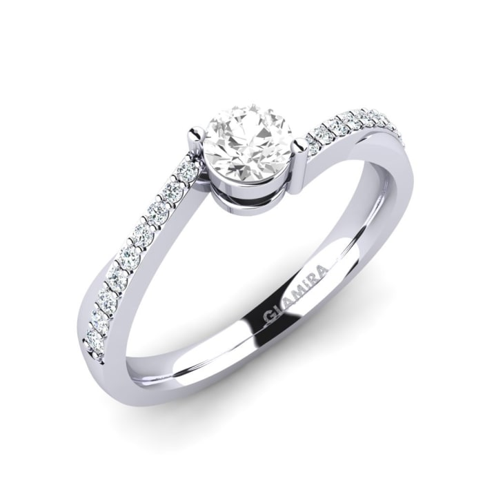 GLAMIRA Diamonds Ring Gemma