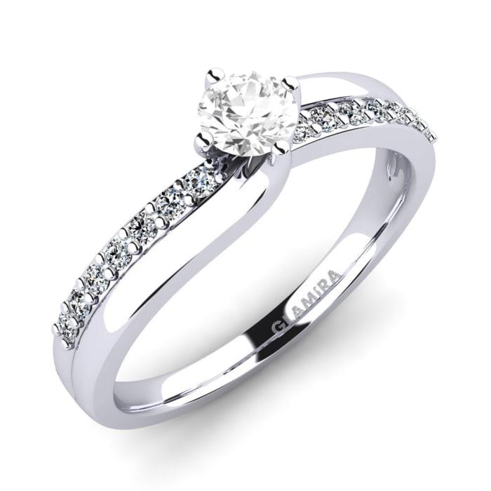 GLAMIRA Diamonds Ring Lia