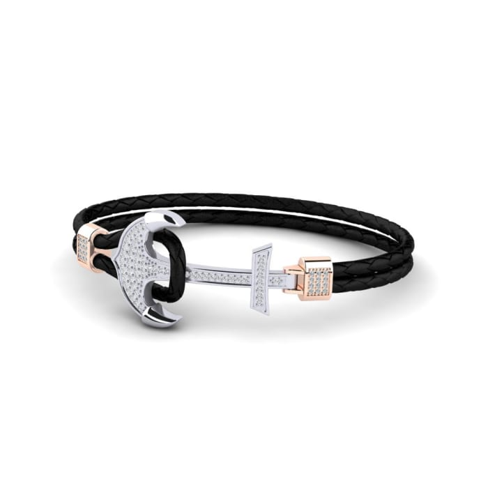 GLAMIRA Bracelet Aiko