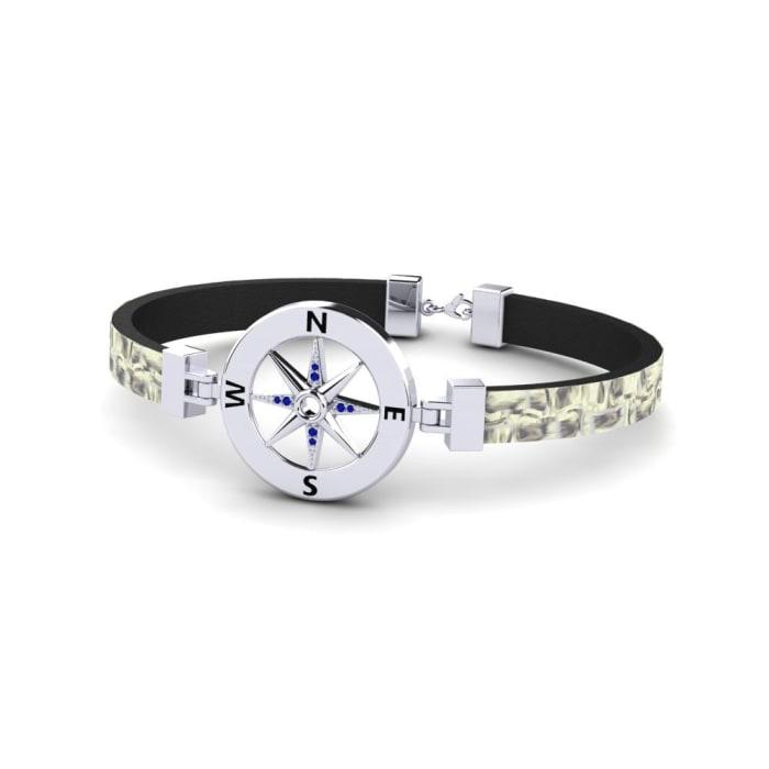 GLAMIRA Bracelet Akilah
