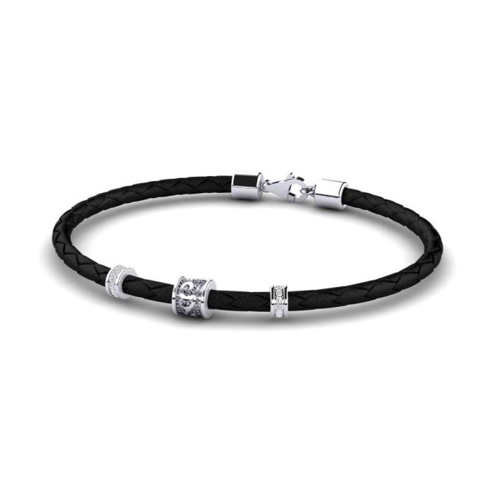 GLAMIRA Bracelet Aleen