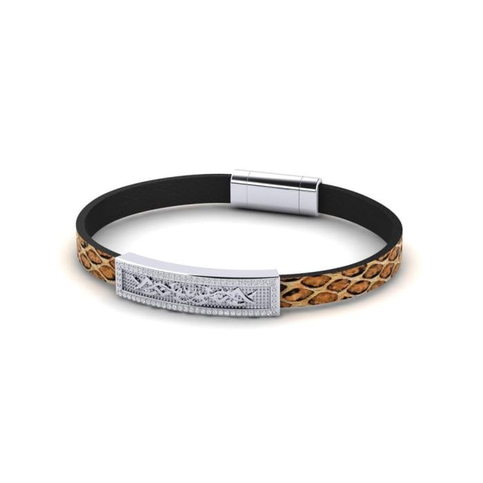 GLAMIRA Bracelet Antonetta