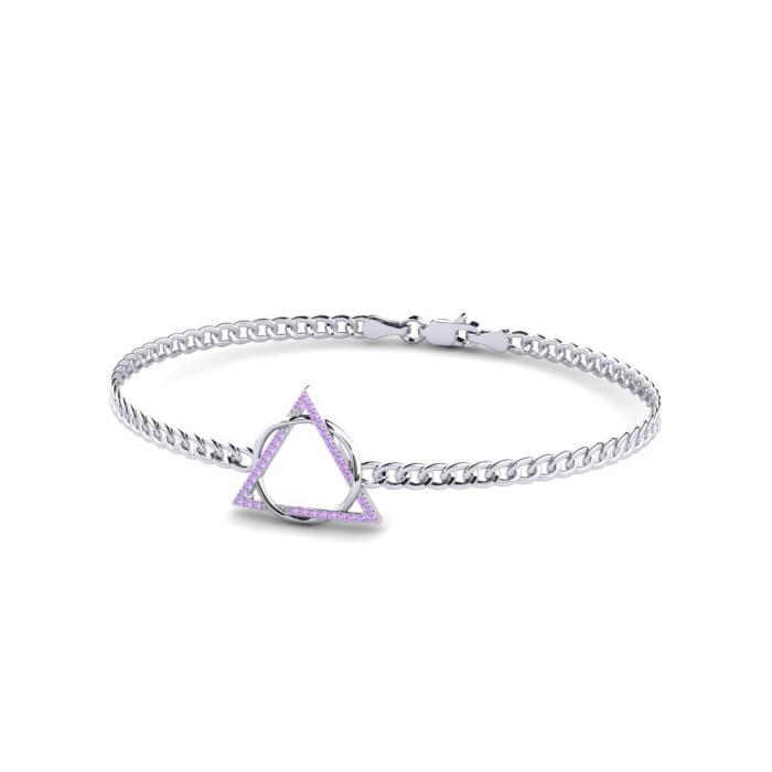 GLAMIRA Bracelet Ledian