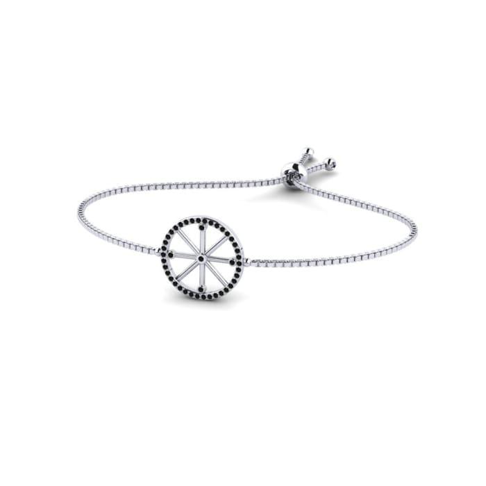 GLAMIRA Bracelet Lilac