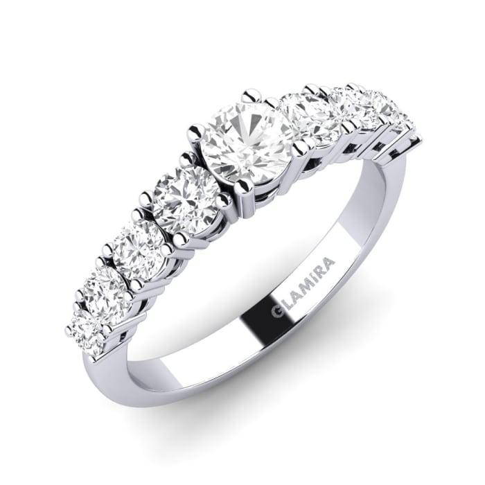 GLAMIRA Ring Lilyanna