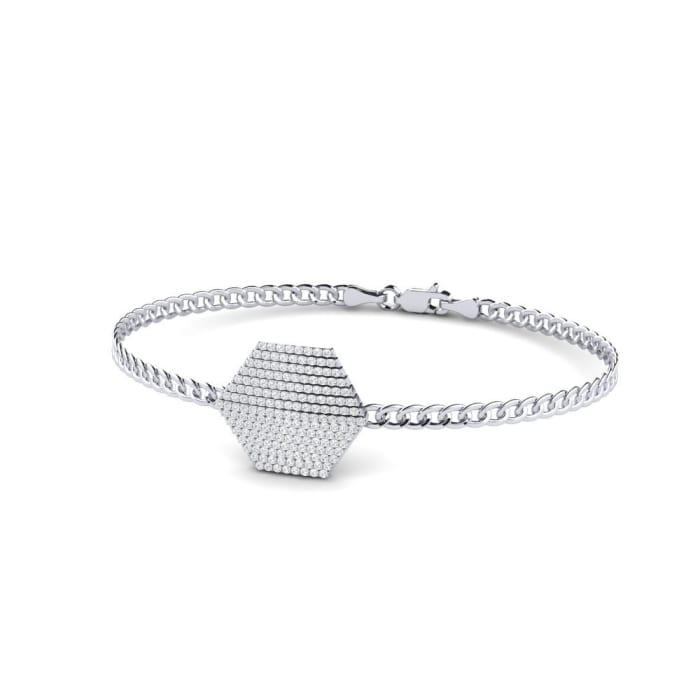 GLAMIRA Bracelet Luxray Small