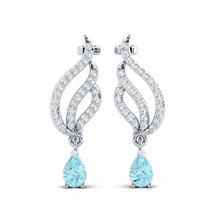 GLAMIRA Earring Mabina