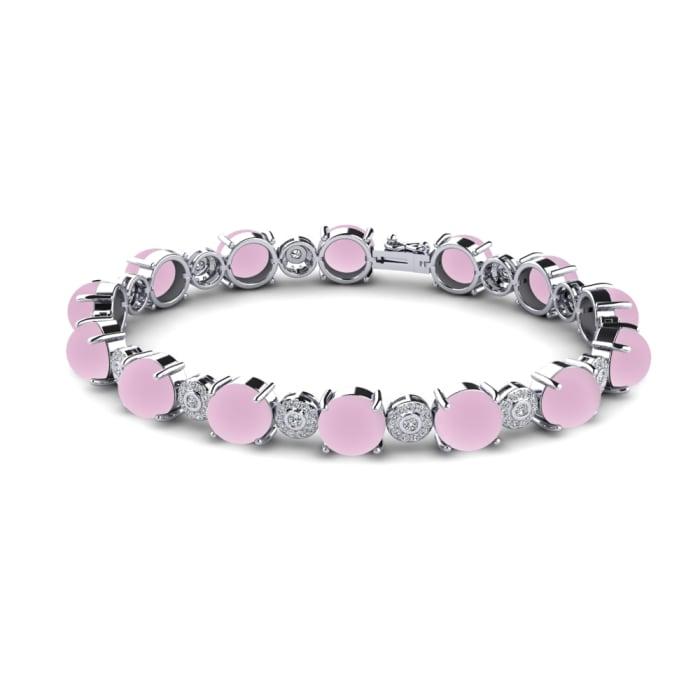 GLAMIRA Bracelet Madalin