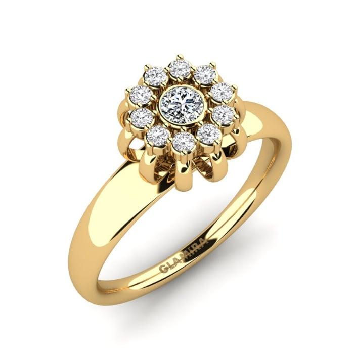 GLAMIRA Ring Mandisa