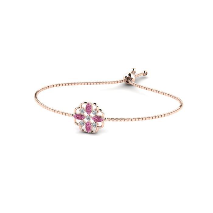 GLAMIRA Bracelet Martzel