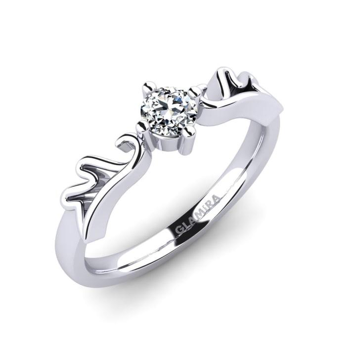GLAMIRA Ring Maya