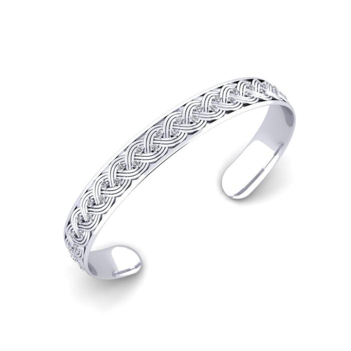 GLAMIRA Bracelet Menna