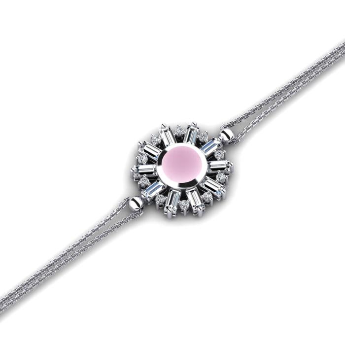 GLAMIRA Bracelet Minni