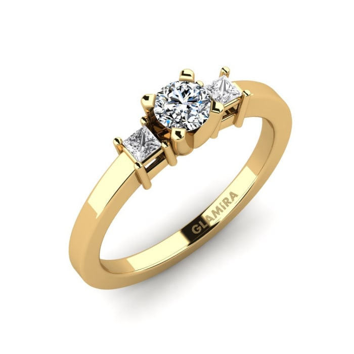 GLAMIRA Ring Mitch