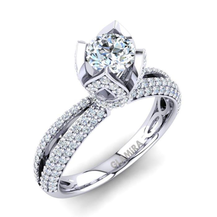GLAMIRA Ring Queen