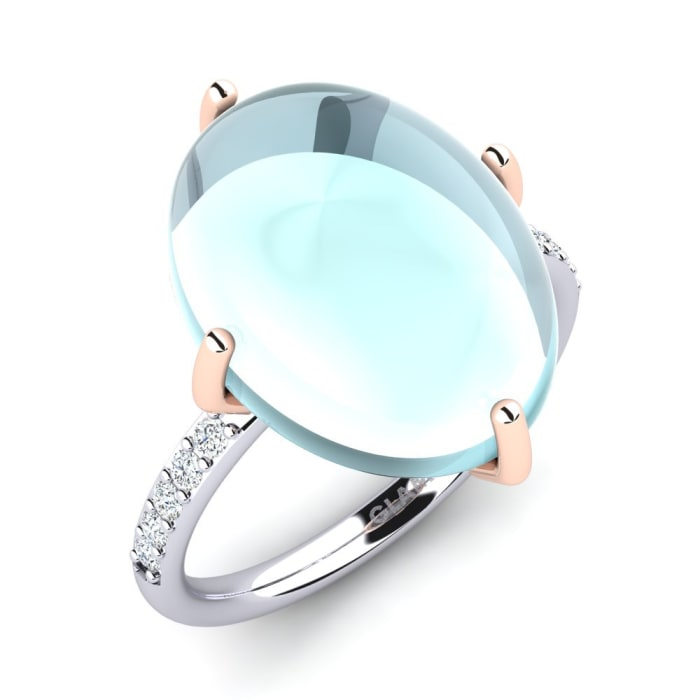 GLAMIRA Ring Modenia