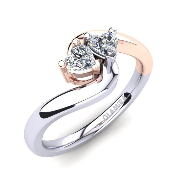 GLAMIRA Ring Monalisa