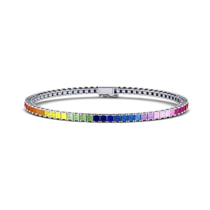 GLAMIRA Bracelet Bettie 20 cm