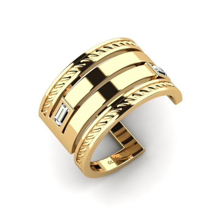 GLAMIRA Ring Narimane