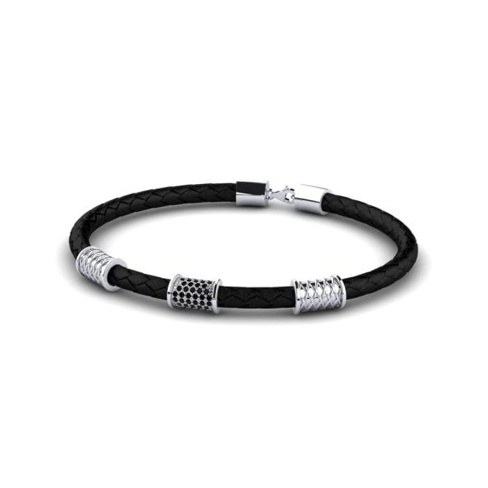 GLAMIRA Bracelet Nelsy