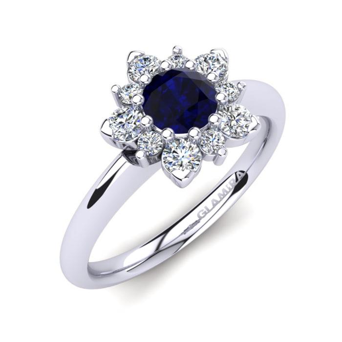 GLAMIRA Ring Tibelda