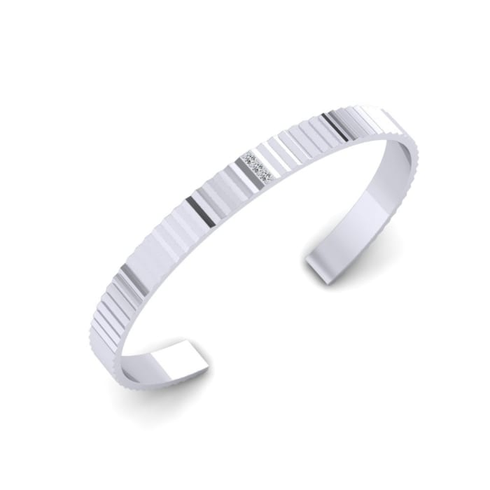 GLAMIRA Bracelet Nikolai